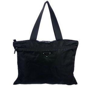 ✨PRADA✨Tessuto Nylon Shoulder Bag